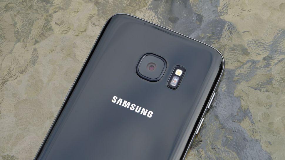 Rykte: Samsung utvecklar ny kamera